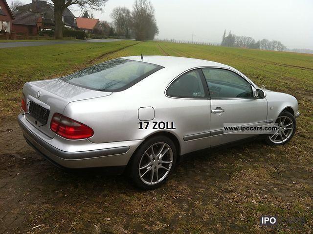 1999 mercedes benz clk 230 kompressor xeno apc car for 1999 mercedes benz clk 320 owners manual