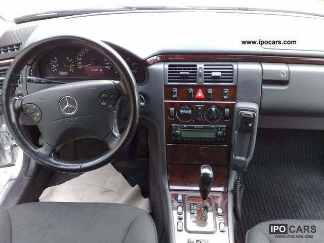 2001 mercedes e220 cdi mpg. Black Bedroom Furniture Sets. Home Design Ideas