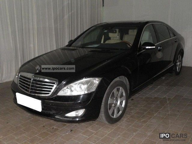 2007 mercedes benz s 320 cdi 4matic 7g tronic dpf car photo and specs. Black Bedroom Furniture Sets. Home Design Ideas