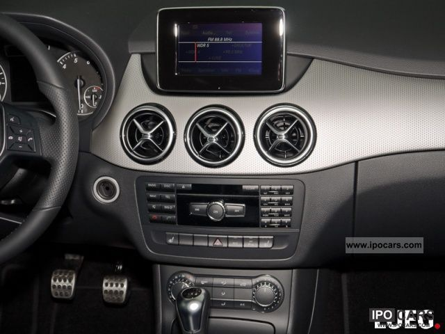 2012 mercedes benz b 180 be navi xenon sports package. Black Bedroom Furniture Sets. Home Design Ideas