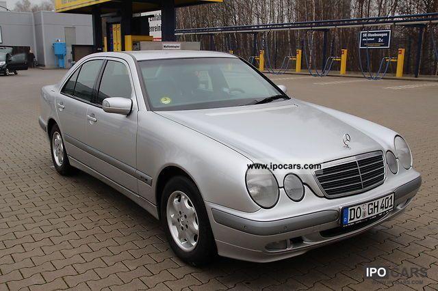 Mercedes e220 cdi 2000 model for 2000 mercedes benz e320 owners manual