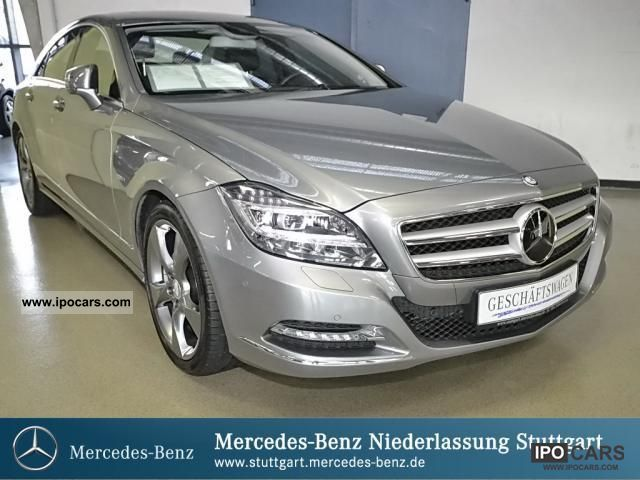 2011 mercedes benz cls 250 cdi blueeff xenon comand for Mercedes benz cl 250 coupe