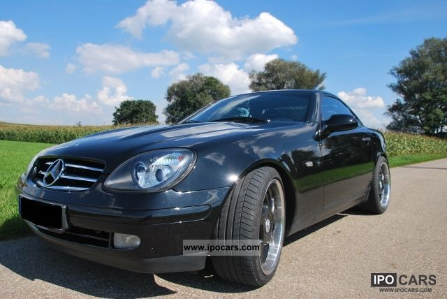1999 mercedes benz slk 230 kompressor car photo and specs for 1999 mercedes benz slk 230 kompressor