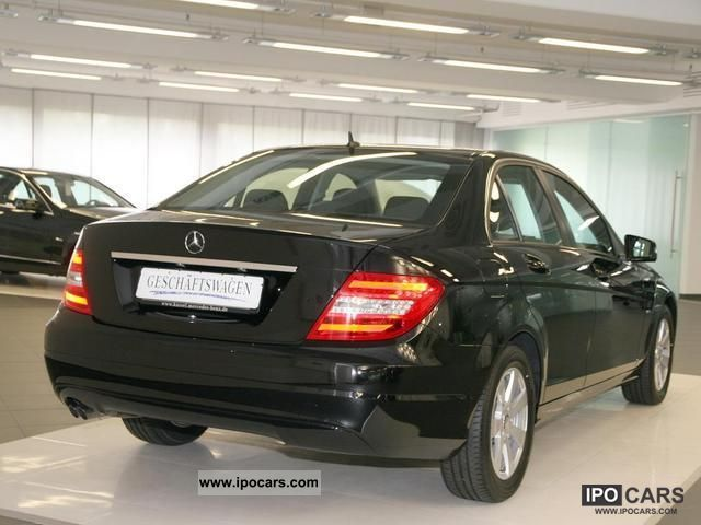 2011 mercedes benz c 180 cgi be park assist heated car photo and specs. Black Bedroom Furniture Sets. Home Design Ideas