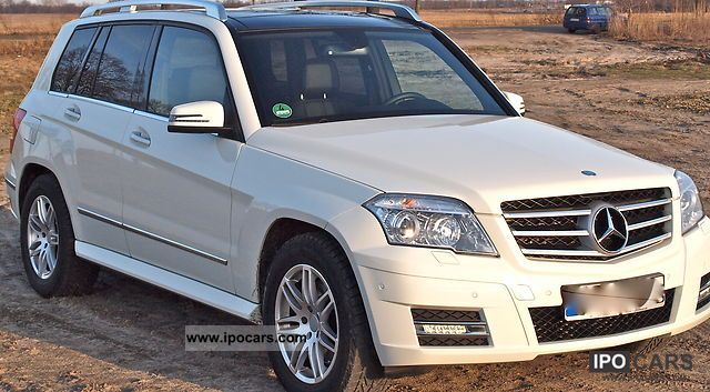 2010 mercedes benz glk 350 cdi 4matic 7g tronic dpf car. Black Bedroom Furniture Sets. Home Design Ideas