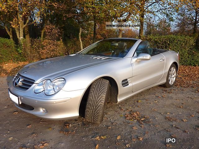 2002 mercedes benz sl 500 car photo and specs. Black Bedroom Furniture Sets. Home Design Ideas