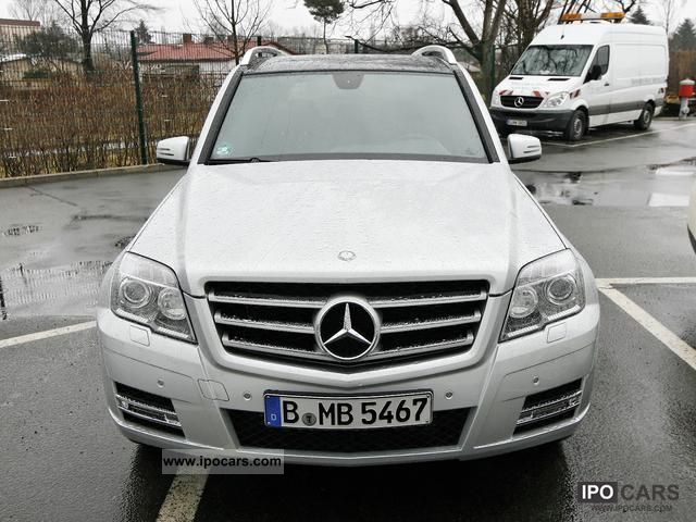 2012 mercedes benz glk 220 cdi 4matic sitzhzg pdc car. Black Bedroom Furniture Sets. Home Design Ideas