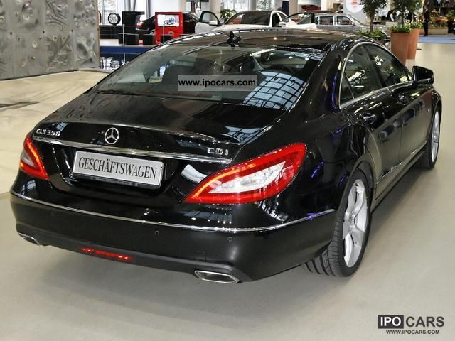 2011 mercedes benz cls 350 cdi blueeff coupe pdc memory car photo and specs - Mercedes classe e coupe 350 cdi ...