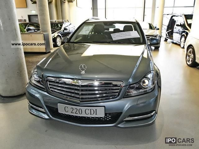 2011 mercedes benz c 200 cdi blueeff elegance t mod pdc sitzhzg car photo and specs. Black Bedroom Furniture Sets. Home Design Ideas