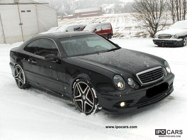 1999 mercedes benz clk coupe 200 elegance car photo and. Black Bedroom Furniture Sets. Home Design Ideas