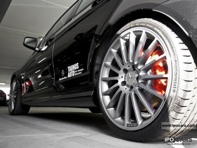 2012 MercedesBenz C 63 AMG Avantgarde COMAND AMG STYLING