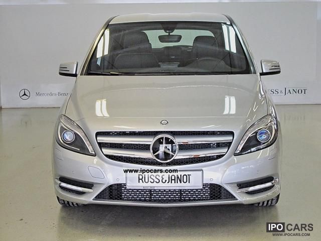 2012 mercedes benz be b 200 sports tourer sports package bi xenon 17 car photo and specs. Black Bedroom Furniture Sets. Home Design Ideas