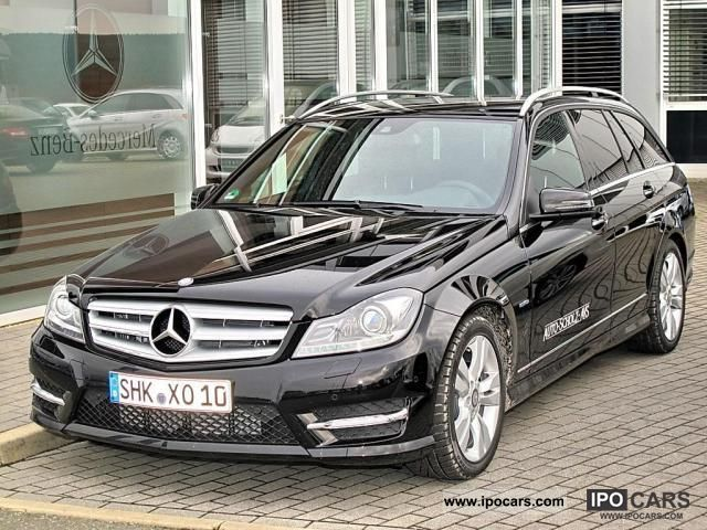 2012 mercedes benz c 300 cdi 4matic t park assist amg comand spor car photo and specs. Black Bedroom Furniture Sets. Home Design Ideas