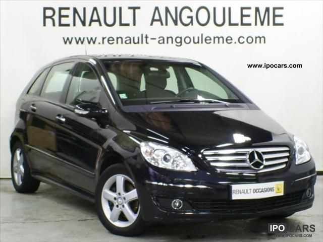 Mercedes benz vehicles with pictures page 59 for Mercedes benz b class 180