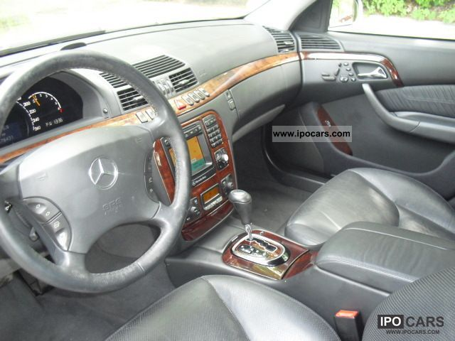 2000 mercedes benz s 500 vollaustattung keyless go car. Black Bedroom Furniture Sets. Home Design Ideas