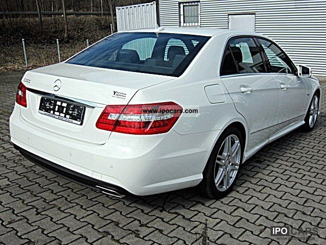 mercedes benz   avang amg sport styling package