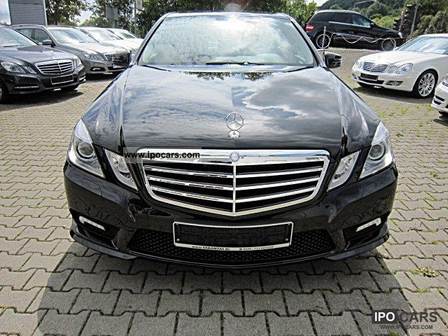2011 mercedes benz e 220 cdi avantgarde amg styling auto car photo and specs