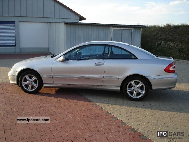 2004 mercedes benz clk 200 kompressor avantgarde coupe car photo and specs. Black Bedroom Furniture Sets. Home Design Ideas