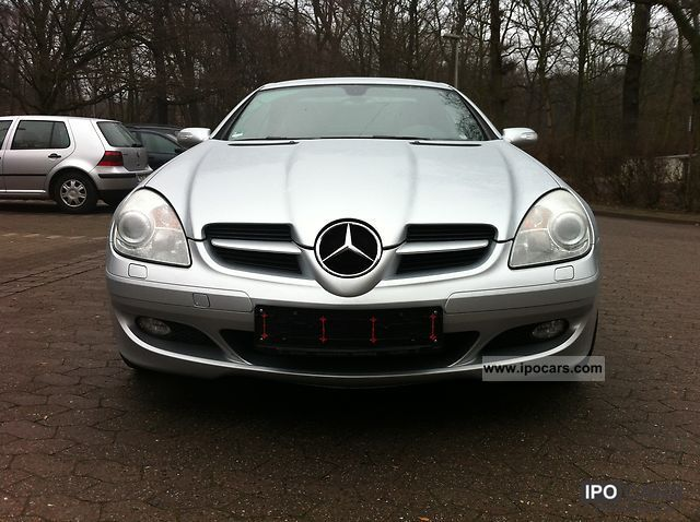 2005 mercedes benz slk 350 specs. Black Bedroom Furniture Sets. Home Design Ideas