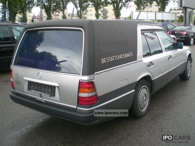 Benz hearse for Mercedes benz hearse
