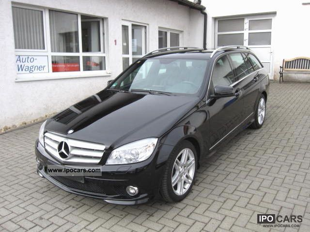 2008 mercedes benz c 220 cdi dpf aut avantgarde amg comand xenon car photo and specs. Black Bedroom Furniture Sets. Home Design Ideas