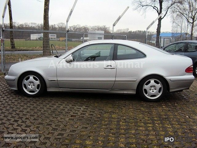 1999 mercedes benz clk 230 kompressor elegance car photo. Black Bedroom Furniture Sets. Home Design Ideas