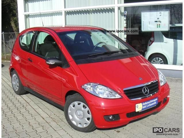 2005 Mercedes-Benz  A 160 CDI Classic DPF Other Used vehicle photo