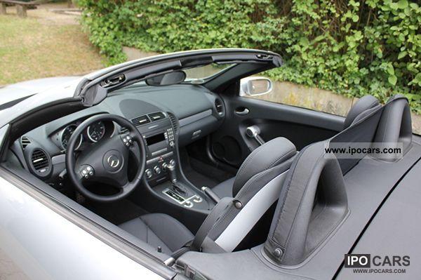 Mercedes slk 280 specs auto cars for 2007 mercedes benz slk 280 specs