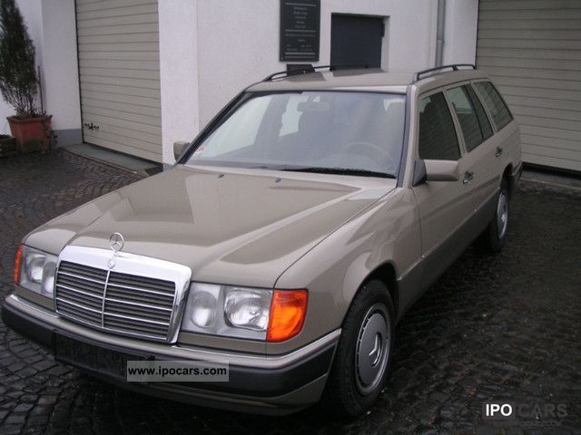 1991 mercedes benz mercedes 250 td 1 besitz seamless checkbook car photo and specs. Black Bedroom Furniture Sets. Home Design Ideas