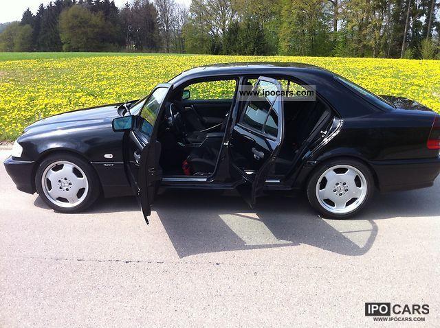 1998 mercedes benz c 230 kompressor sports car photo and for 1998 mercedes benz c230 repair manual