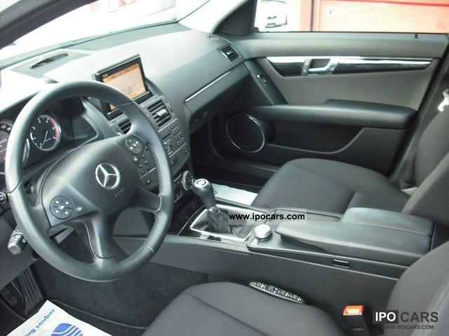 2009 mercedes benz c 200 cdi comand dpf logic 7 foot linguatronic rh ipocars com Manual Black Mercedes -Benz Manual Black Mercedes -Benz
