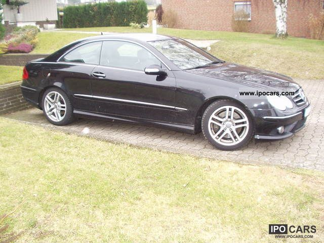 2008 mercedes benz clk 220 cdi avantgarde automatic dpf sports car photo and specs. Black Bedroom Furniture Sets. Home Design Ideas