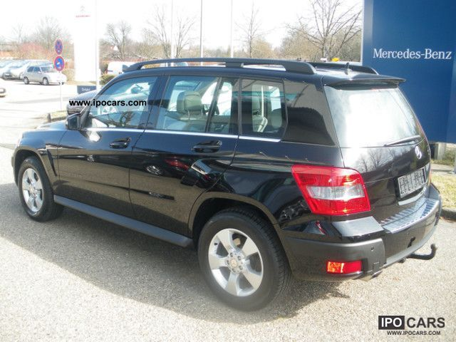 2009 mercedes benz glk 320 cdi 4matic dpf panoramic roof. Black Bedroom Furniture Sets. Home Design Ideas