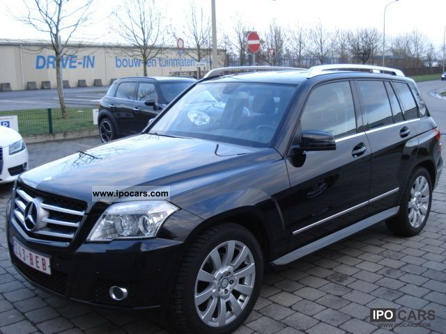 2010 mercedes benz glk 320 cdi 4matic 7g tronic dpf car photo and specs. Black Bedroom Furniture Sets. Home Design Ideas
