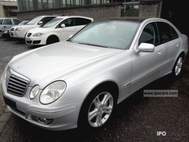 2008 year vehicles with pictures page 161 for Mercedes benz tv