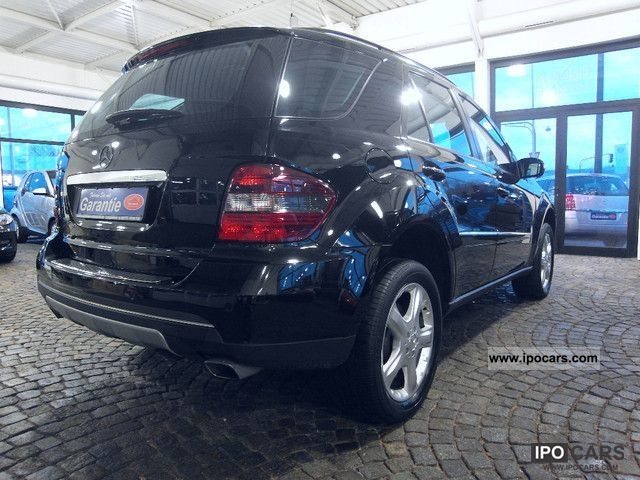 2005 mercedes benz ml 280 cdi 4matic 7g tronic dpf from a. Black Bedroom Furniture Sets. Home Design Ideas