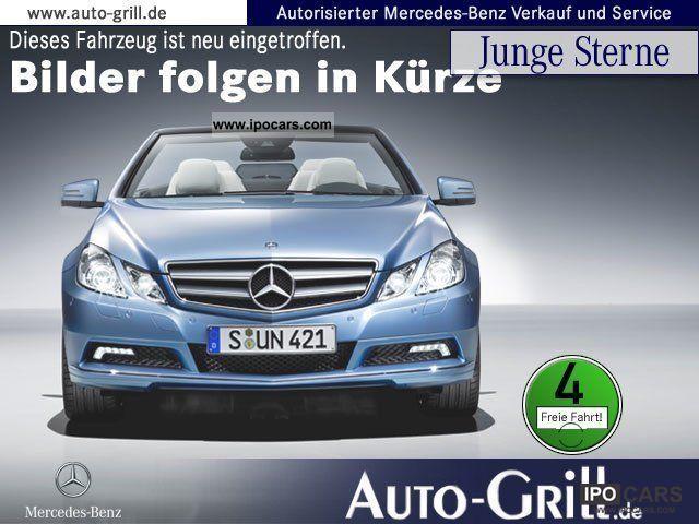 2008 Mercedes-Benz  A 170 Avantgarde Auto Leather part SD SHZ PTS Limousine Used vehicle photo