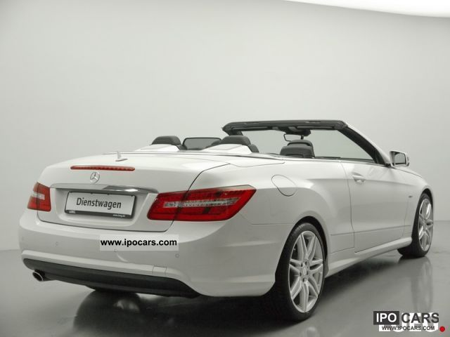 2012 mercedes benz e 200 cgi be convertible plus 7g tronic leather car photo and specs. Black Bedroom Furniture Sets. Home Design Ideas