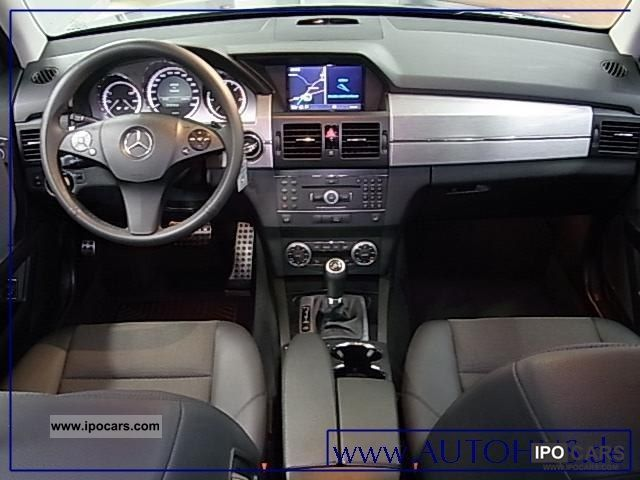 2011 mercedes benz glk 220 cdi sport package blueefficiency comand car photo and specs. Black Bedroom Furniture Sets. Home Design Ideas