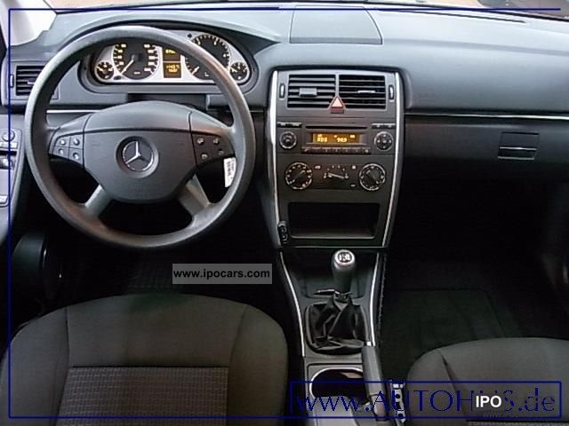 2010 mercedes benz b 180 cdi ahk car photo and specs. Black Bedroom Furniture Sets. Home Design Ideas