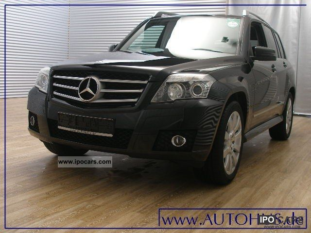 2009 mercedes benz glk 350 cdi sport package comand. Black Bedroom Furniture Sets. Home Design Ideas