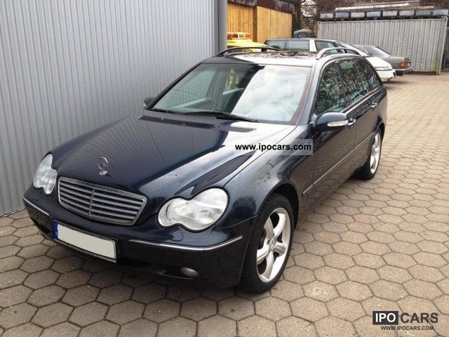 Mercedes benz vehicles with pictures page 56 for Mercedes benz c240 2001
