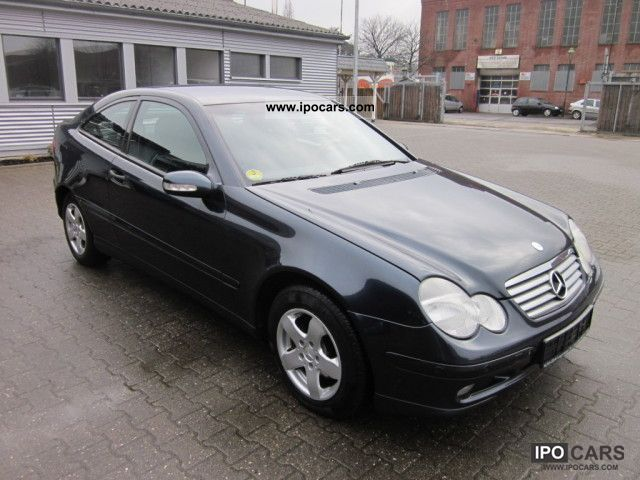 2003 mercedes benz cl 220 cdi car photo and specs. Black Bedroom Furniture Sets. Home Design Ideas