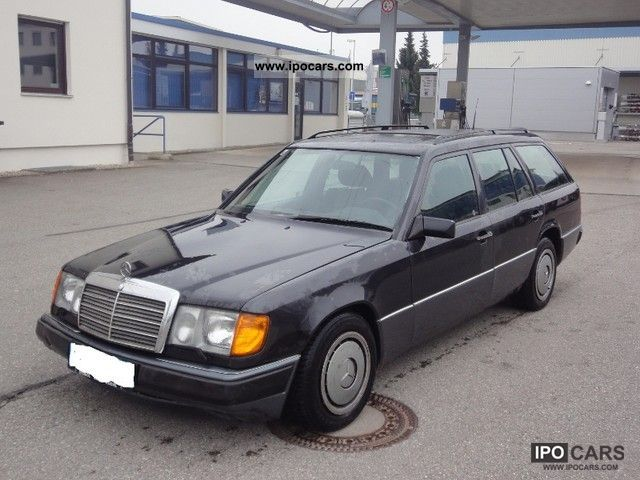 Mercedes benz vehicles with pictures page 84 for Mercedes benz 1990 e300