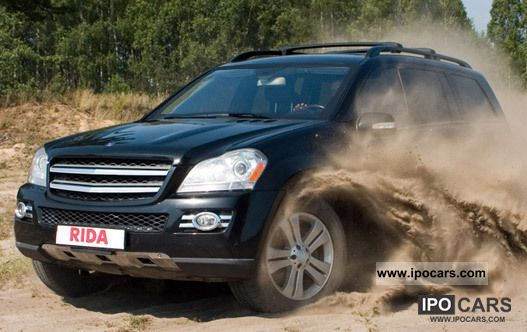 2010 Mercedes Benz Gl 500 4matic 7g Tronic Grand Edition Car Photo And Specs