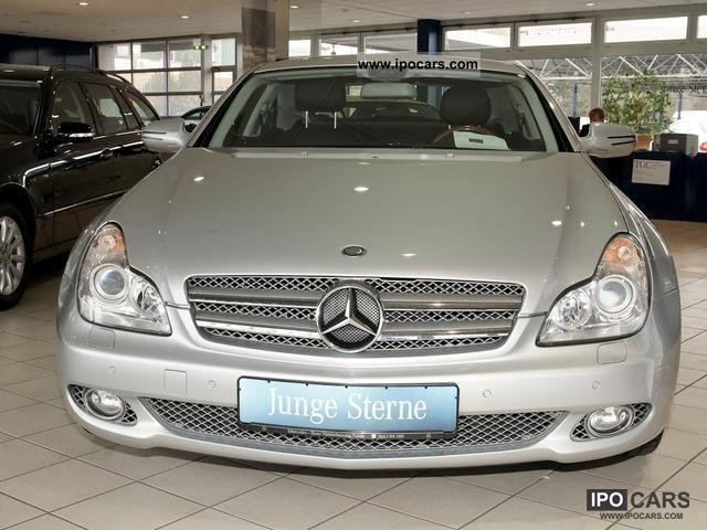 Mercedes benz cls 320 cdi mpg for Mercedes benz mpg
