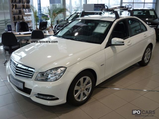 2011 mercedes benz c 200 cdi blueefficiency dpf 7g tronic car photo and specs. Black Bedroom Furniture Sets. Home Design Ideas