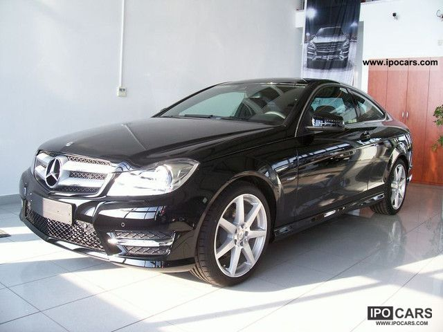 2011 mercedes benz c 220 cdi blueefficiency coupe dpf 7g tronic car photo and specs. Black Bedroom Furniture Sets. Home Design Ideas