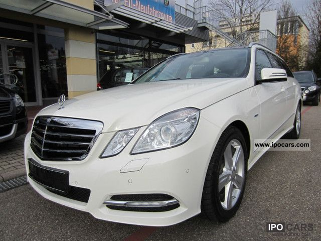 2011 mercedes benz e 300 cdi avantgarde sports package full panorama car photo and specs. Black Bedroom Furniture Sets. Home Design Ideas