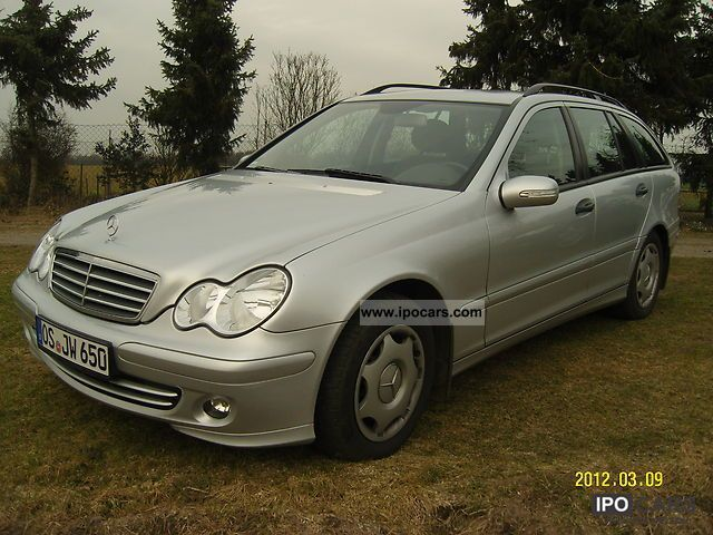 2006 mercedes benz c 220 cdi classic auto rims car photo and specs. Black Bedroom Furniture Sets. Home Design Ideas